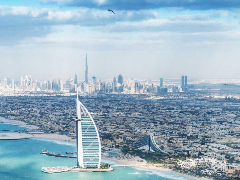 Dubai Safari